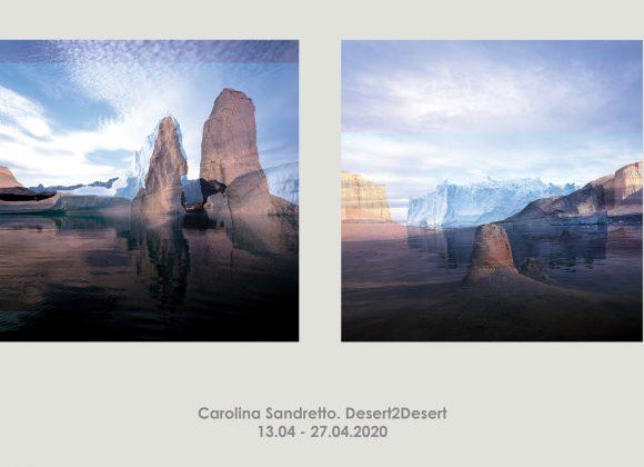 Desert2Desert
