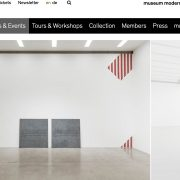 MISFITTING TOGETHER. Serial Formations of Pop Art, Minimal Art, and Conceptual Art