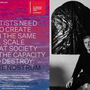 Paolo Canevari. 58th International Art Exhibition La Biennale di Venezia
