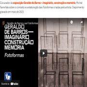 Geraldo de Barros e a Fotoformas