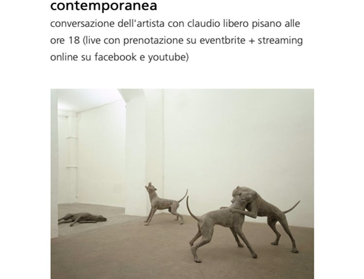 In Onda by Liliana Moro
